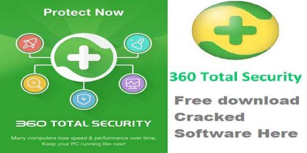 تحميل برنامج مكافحة الفيروسات 360 Total Security 10.8.0.1262 Final كامل بالتفعيل مدى الحياة برابط سريع من موقع حياتى برو