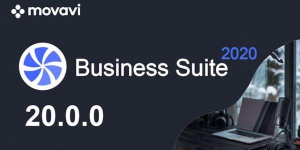 تحميل برنامج Movavi Business Suite 2020 full version كامل بالتفعيل برابط مباشر من موقع ميديا فاير. يستخدم البرنامج فى تصوير الشاشة والمونتاج ومنافس قوى لبرنامج كامتازيا