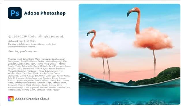 تحميل برنامج الفوتوشوب Adobe Photoshop 2021 v22.4.0.195 (x64) Multilingual بالتفعيل