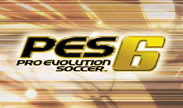 تحميل لعبة pro Evolution soccer 6 [pes 6] كاملة وبرابط مباشر-compressed